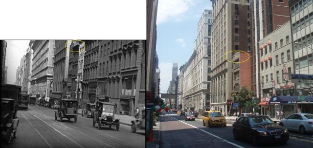 Silent Era New York Harold Lloyd S Speedy Part 1