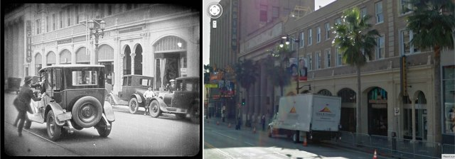 The Last Edition - the Mary Moll Building in Hollywood