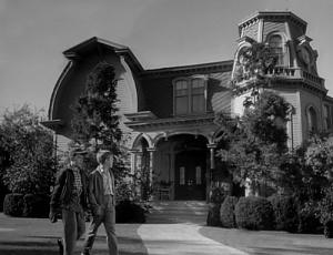 Leave It To Santa Monica Beaver And Harold Lloyd