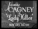Lady Killer 01