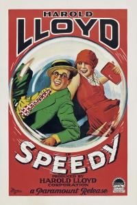 Poster - Speedy_01