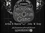 Grim Game 01