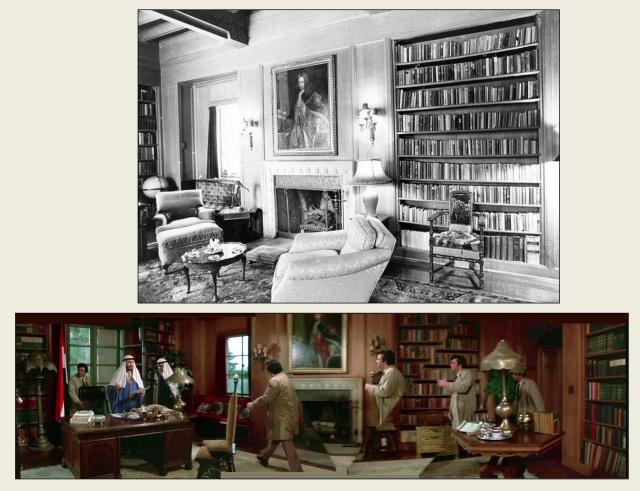 Harold's office - LAPL.