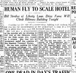 Safety Last 28 Dec 27 1923