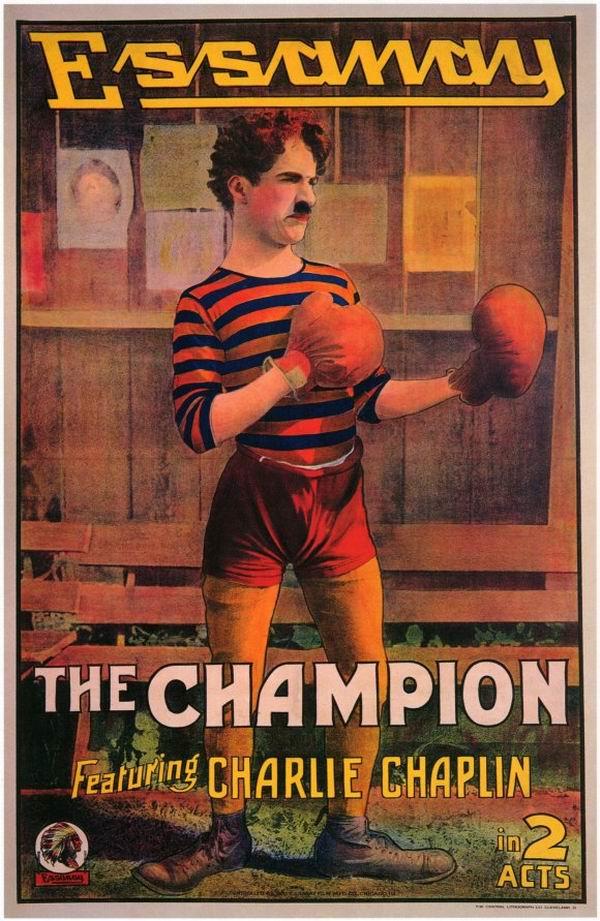 How Chaplin Filmed The Champion – on Location in Niles | Chaplin-Keaton-Lloyd film locations ...