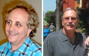 Marc Wanamaker (left) - Bruce Torrence (right)
