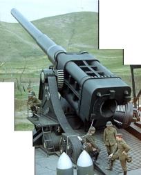 gun pan