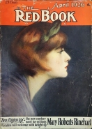 37dbbcc60fc61b75a28014f5d041809f Red Book April 1926