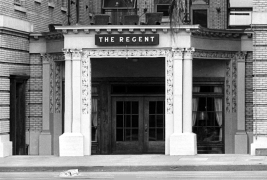 Regent Door 01