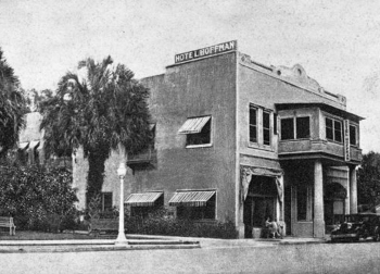 Florida Photographic Collection