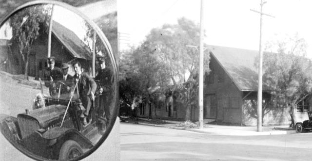 Chaplin-Keaton-Lloyd film locations (and more) | by John