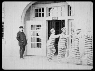 Alice - A Convict's Happy Bride077