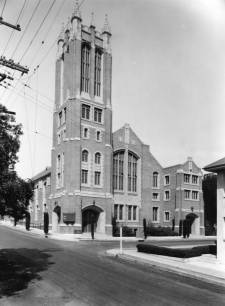 First_Presbyterian_Church_Hollywood
